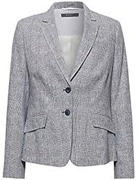 49b0775651184c Suchergebnis auf Amazon.de für  Leinen - Kostüme   Blazer   Damen ...