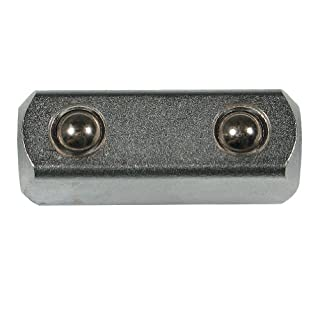 1/2 Inch Drive Square Coupler for Switch Ratchets CV-Steel