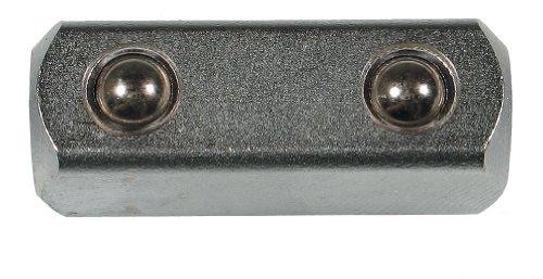 """1/2""""-Antrieb - Verbindungsvierkant für Umsteck-Knarren, CV-Stahl (Chrom-Vanadium-Stahl)"""