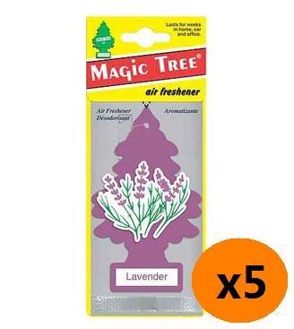 magic-tree-profumatore-deodorante-aria-alla-lavanda-confezione-5-pezzi