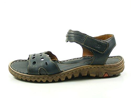 Josef SeibelStefffi Son 03 - Zapatillas Mujer, Brown (Moro/Nut 946870), 38 EU (5 UK)