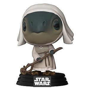Funko Pop Star Wars Figura de Vinilo Caretaker, (31792)