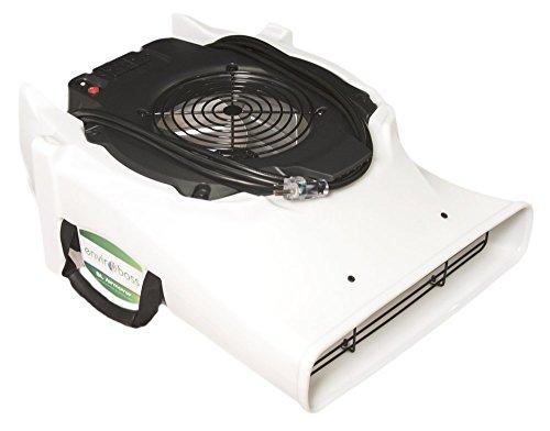 enviroboss EBSL kommerziellen airmover mit high-velocity Airflow für Grow Umwelt Luftzirkulation (High Air Velocity)