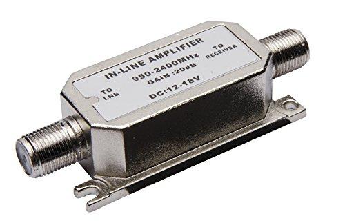 REV Ritter 20DB950-2400MHZ SAT-Verstärker