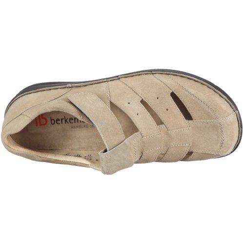 Berkemann Biel Eduard 05709-435, Chaussures basses homme Beige/Taupe