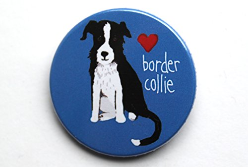 button-border-collie-hunderasse-badge-anstecker-anstecknadel-hundesitter-hundehotel-38mm-ostergesche