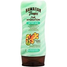 Hawaiian Tropic Silk Hydration After Sun Lotion, 180 ml