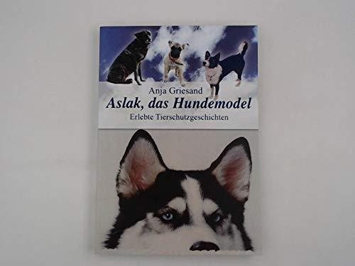 Aslak, das Hundemodel - Erlebte Tierschutzgeschichten