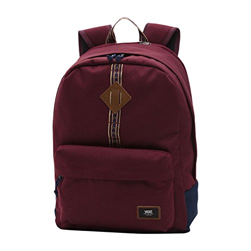 Vans OLD SKOOL PLUS BACKPACK Sac à dos loisir, 44 cm,...