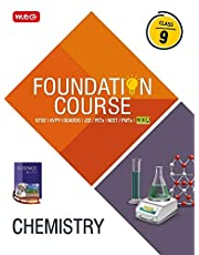 FOUNDATION COURSE CHEMISTRY CLASS-9