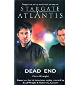 (DEAD END) BY WRAIGHT, CHRIS(AUTHOR)Paperback Jul-2010