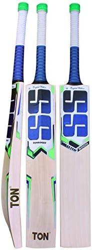 Sareen Sports Master-5000 English Willow Cricket Bat