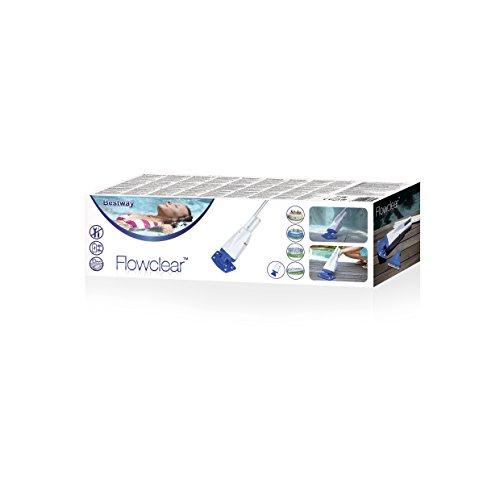 Balai Aspirateur Aquascan Electric pour Spa Piscine 6m