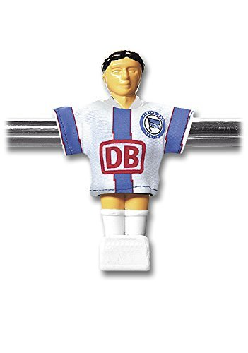 Kicker-Trikot-Set Hertha BSC Berlin