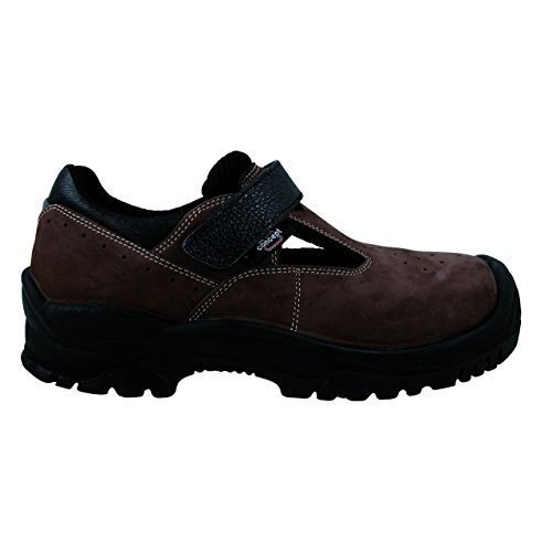 work-concept-sandales-pour-homme-de-securite-niveau-s1p-respirant-et-repoussant-leau-couleurmarronta