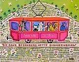 Die ganz besonders nette Straßenbahn von Stich. Lisl (1995) Gebundene Ausgabe