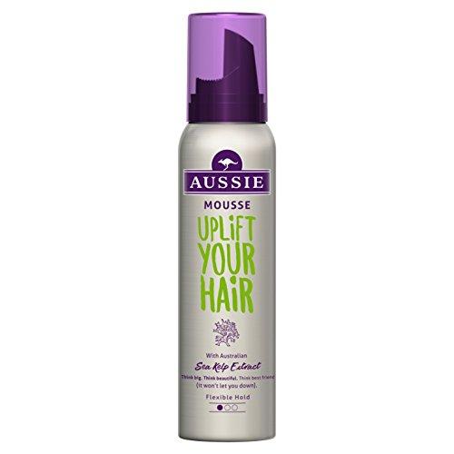 Aussie Uplift Your Hair Schaumfestiger, Für Plattes Haar 1er Pack (1 x 150 ml)