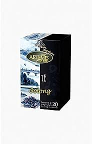 Artemisbio Te Oolong Bolsitas Eco 20 Filtros Filtros Tes Seleccion Artemisbio 300 g