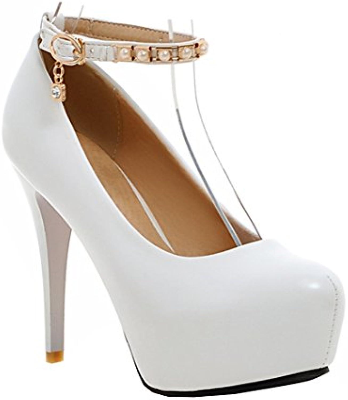 YE - Scarpe con cinturino alla caviglia Donna   Il Il Il Prezzo Ragionevole  25ce88