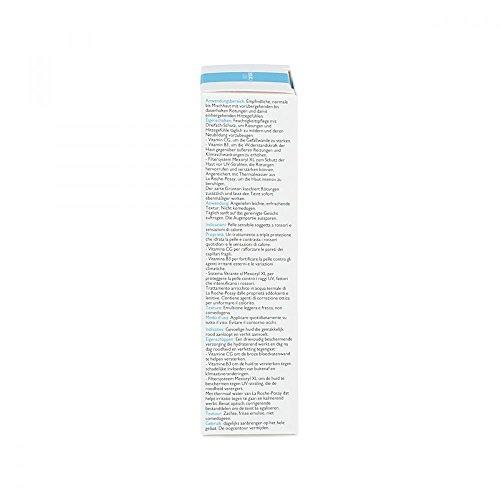 ROCHE POSAY Rosaliac UV Creme leicht 40 ml Creme - 2
