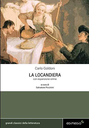 La locandiera (con espansione online)