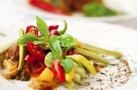 Jochen Schweizer Geschenkgutschein: Kochkurs vegane Küche (Vegan-kochkurs)