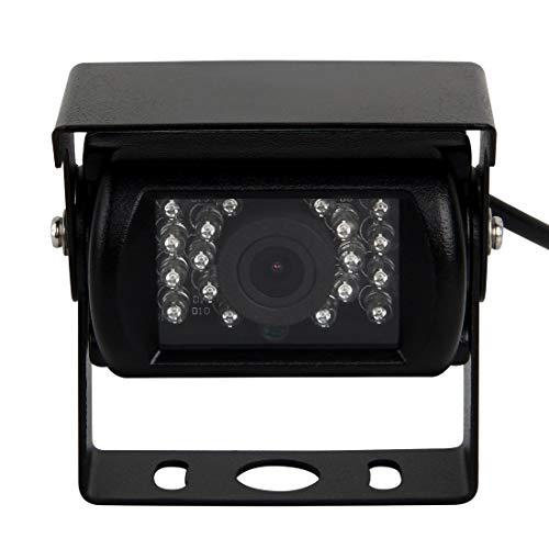 1949shop Auto-Rückfahrkamera LED-Rückfahrkamera für PKW/LKW/Wohnwagen wasserdicht 1/3 Sony 420 Tv