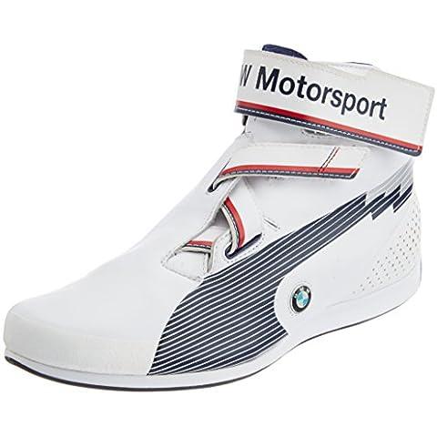 Puma evoSPEED mediados bmw deportivo zapatillas de deporte 304172 para hombre