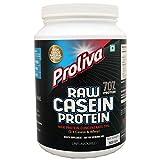 Proliva Unflavoured Raw Casein 70%, 900 gm