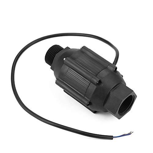 Bomba de alta presión de la tubería del agua del calibre de la bomba 1in de 12V 50W LG50 para la industria del hogar