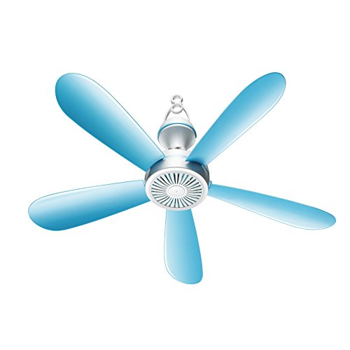 FANS LHA Deckenventilator Studentenwohnheim Deckenventilator Moskito-Ventilator Energiesparende Haushaltskinder Spezieller Ventilator