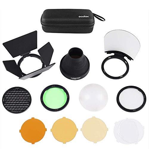 Godox AK-R1 Accessory Kit for Round Flash Head