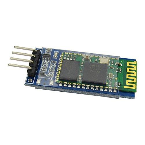 ULIAN HC-06 Wireless modulo di Trasmissione seriale Bluetooth Modulo Slave HC-06 seriale Senza Fili