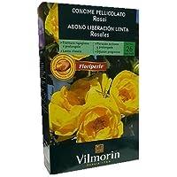VILMORIN 800g - Abono de liberación lenta para rosales