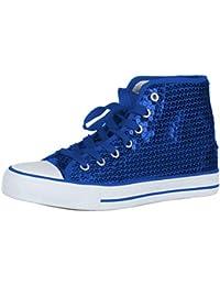 sale retailer fefd4 5d510 Suchergebnis auf Amazon.de für: glitzer glitzer - Sneaker ...