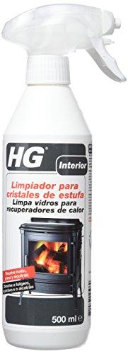 HG 431050109 Limpiacristales estufa 0.5 l, 500 ml