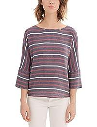 ESPRIT Collection Damen Bluse 027eo1f021