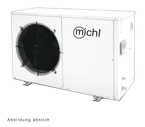 Michl Luft/-Wasser Wärmepumpe 5,9 kW