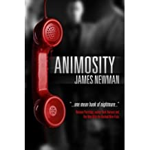 Animosity by James Newman (2014-03-15)