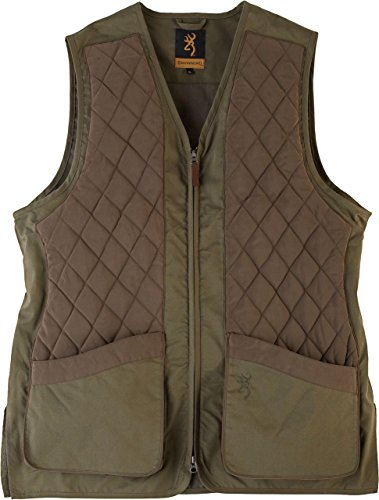 browning-rochefort-active-hunting-vest-green-size-small