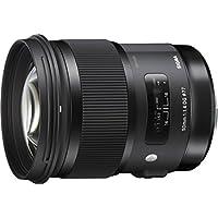 Sigma Objectif 50 mm F1,4 DG HSM Art - Monture Canon