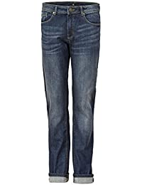 22a09bffd811 H.I.S Jeans Herren Jeanshose Blau Delight blue bay blue wash W 31 32 33 34  36