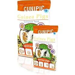 Cunipic cobaya adulta comida para cobaya