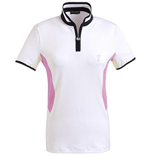 golfino-chemise-polo-fonctionnelle-de-golf-a-manches-courtes-pour-femme-en-mesh-elastique-blanc-xs