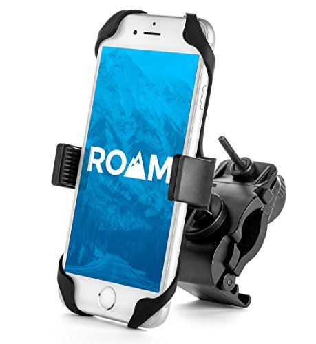 Roam universale Premium Bike Phone Mount Holder...