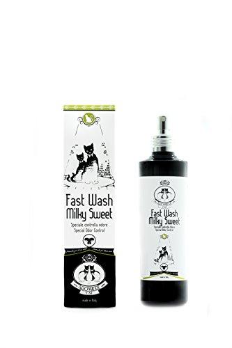 Fast Wash Milky Sweet -