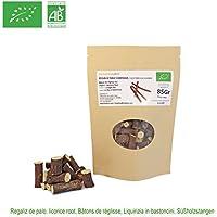FRISAFRAN - Regaliz de palo Ecologico certificado - 85Gg