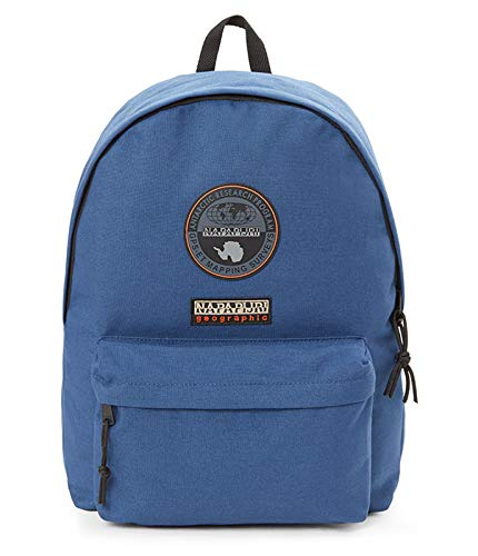Napapijri Voyage, Zaino Casual, 40 cm, 20.8 liters, Blu (Bright Royal)