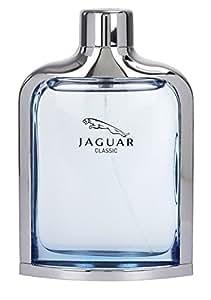 Jaguar Classic Pure Instinct Blue EDT Unisex Perfume - 100ml
