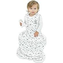 Woolino Temporada 4 bebé bolsa de dormir - lana Merino